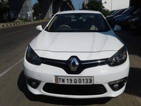 Renault Fluence E4 D MT for sale