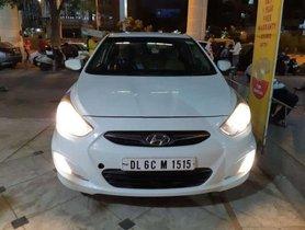 2012 Hyundai Verna SX CRDi AT for sale