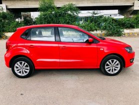 Volkswagen Polo GTI AT for sale