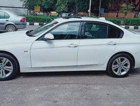 BMW 3 Series 320d Sport Line 2014 MT for sale