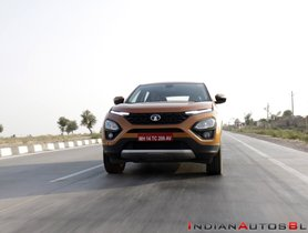 Tata Harrier Vs Tata Buzzard – Detailed Review Of Similarities And Differences