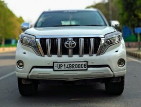 Used 2012 Toyota prado AT for sale