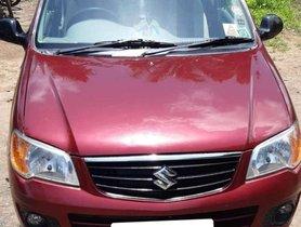 Maruti Suzuki Alto K10 VXi, 2010, Petrol MT for sale