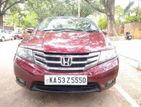 Used Honda City 1.5 V AT 2012 for sale