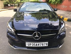 Mercedes-Benz CLA Urban Sport 200d AT for sale