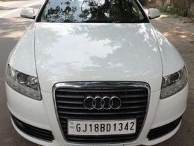 2010 Audi A6 2.7 TDI AT for sale
