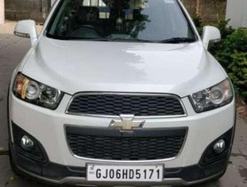 2013 Chevrolet Captiva LT MT for sale at low price