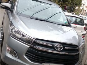Used Toyota Innova Crysta 2.8 GX AT 2017 for sale