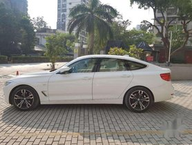 BMW 3 Series GT Luxury Line AT 2015 for sale