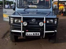 Used Force Gurkha MT for sale car at low price