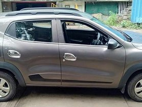Renault KWID 2018 MT for sale