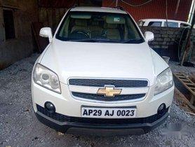 2009 Chevrolet Captiva LT AT for sale