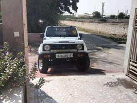 2008 Maruti Suzuki Gypsy MT for sale at low price