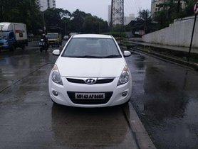 Hyundai I20 i20 Asta 1.2, 2011, Petrol MT for sale
