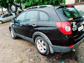 Chevrolet Captiva LT, 2008, Diesel MT for sale