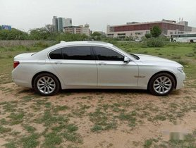 Used 2014 BMW 7 Series AT for sale