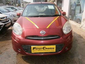 2010 Nissan Micra Active MT for sale at low price