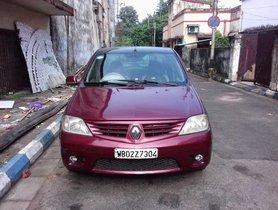 Mahindra Renault Logan 1.4 GLX Petrol 2008 MT for sale
