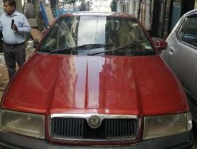 Used 2004 Skoda Octavia MT for sale