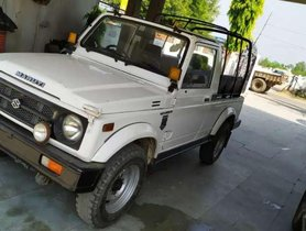 Used Maruti Suzuki Gypsy MT for sale