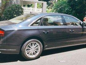 Audi A8 L 50 TDI Quattro Premium Plus AT for sale
