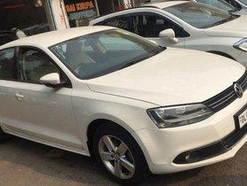 Used 2013 Volkswagen Jetta MT 2013-2015 for sale