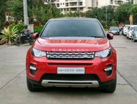 Land Rover Discovery Sport SD4 HSE Luxury AT for sale