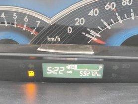 Toyota Etios Cross 1.4L GD MT for sale