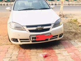 2011 Chevrolet Optra MT for sale