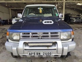 Used 2008 Mitsubishi Pajero MT for sale
