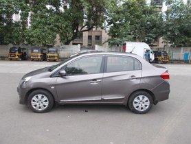 2013 Honda Amaze AT for sale