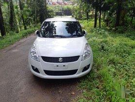 Used 2012 Maruti Suzuki Swift MT for sale