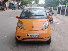 Used Tata Nano MT for sale car at low price