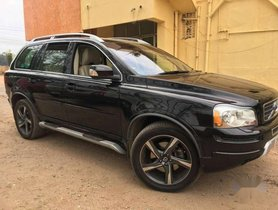 2015 Volvo XC90 AT for sale at low price