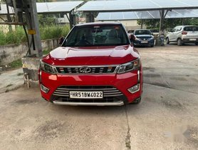 Used 2019 Mahindra XUV300 AT for sale