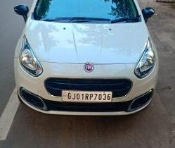 Used Fiat Punto Evo 1.3 Active MT car at low price