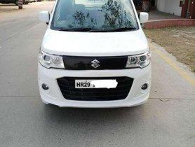 Maruti Suzuki Wagon R Stingray 2013 MT for sale