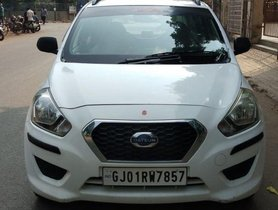 Datsun GO T 2017 MT for sale
