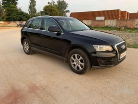 Audi Q5 2011 AT for sale