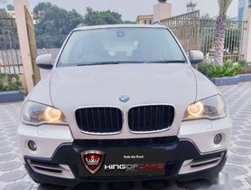BMW X5 xDrive 30d Expedition 2008 MT for sale