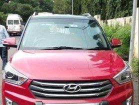 Used Hyundai Creta 1.6 SX 2015 MT for sale