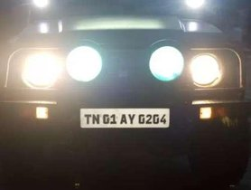 Used 2000 Maruti Suzuki Gypsy MT for sale