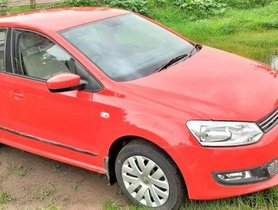Used Volkswagen Polo 1.2 MPI Comfortline 2014 MT for sale