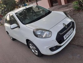 2012 Renault Pulse MT for sale at low price