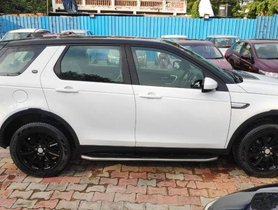 2017 Land Rover Discovery Sport TD4 HSE AT for sale