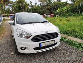 2017 Ford Aspire MT for sale at low price