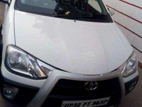 Toyota Etios Cross 2014 MT for sale