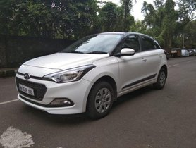 Hyundai Elite i20 1.2 Spotz 2017 MT for sale