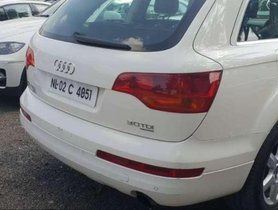 Audi Q7 2009 AT for sale