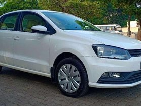 2017 Volkswagen Ameo MT for sale